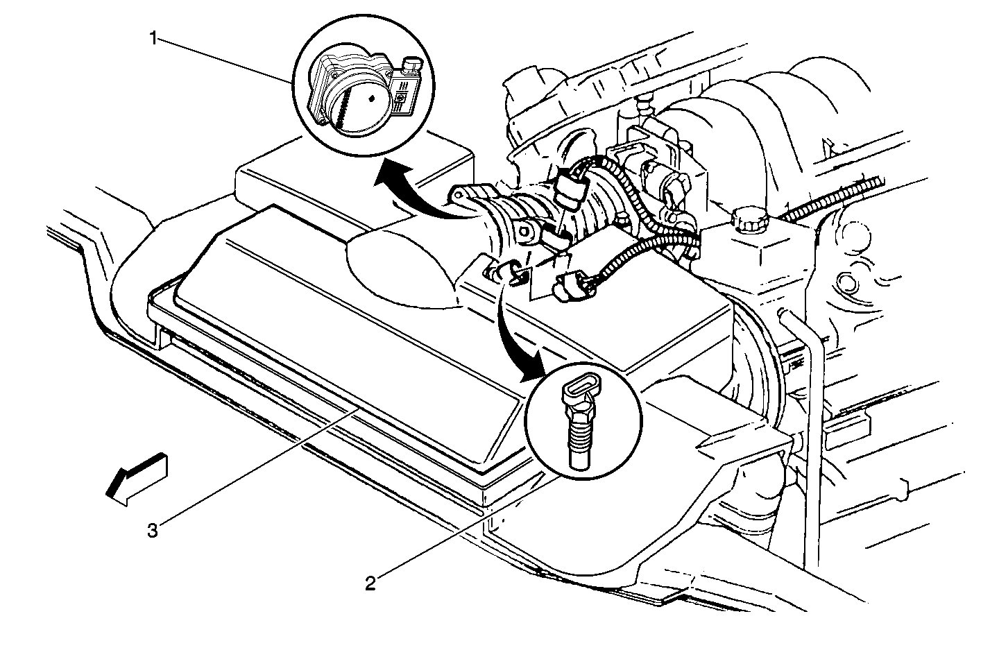 1997 buick lesabre engine diagram   33 wiring diagram