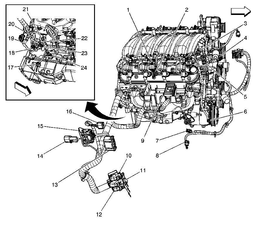 2687583 Which Way Should I Run The Electric Choke Wire additionally Introduction To Engine Fuelling Systems as well 2001 Camaro Relay Diagram further Chevy Ls Engine Crankshaft Sensor Location also Viewtopic. on c5 corvette wiring diagram