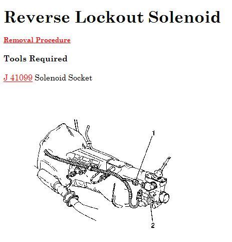 C6 Skip Shift Eliminator - Page 4 - CorvetteForum ... T Reverse Lockout Wiring Diagram on t56 wiring transmison, t56 transmission, t56 speed sensor,